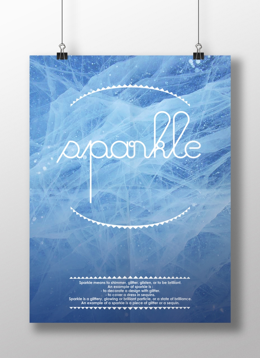 Poster_sparkle