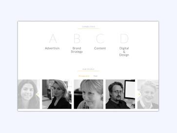 Leagas Delaney - New Website 1 - Homepage