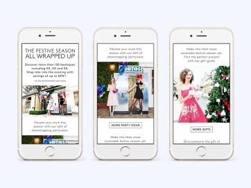 Value Retail - Social - Facebook - Canvas