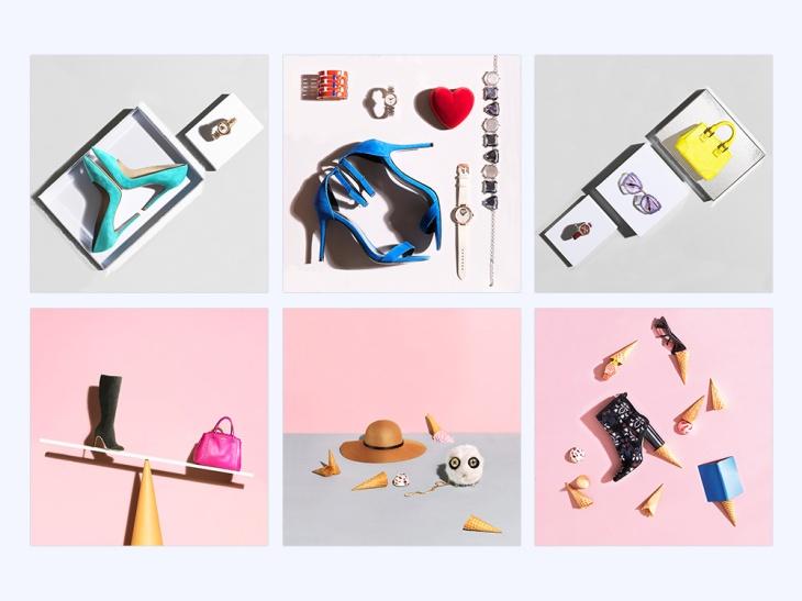 Value Retail - Social Images